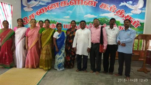 Thiruporur-IVCM